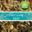 IDŐS KUTYÁKNAK - OLDI - FitoCanini - gyógynövény-keverék por