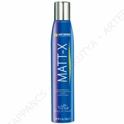 MATT-X filcbontó, szőrkondícionáló, antisztatizáló spray