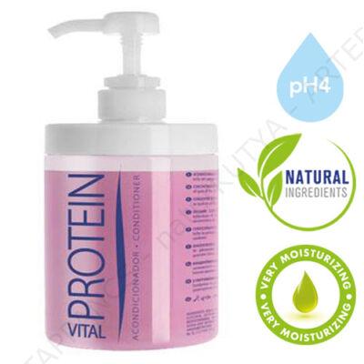 PROTEIN VITAL – kondícionáló, balzsam, zselé (650 ml)