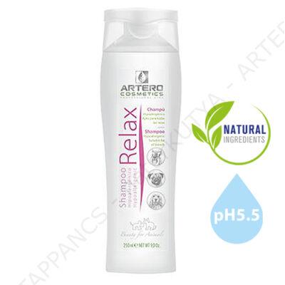 RELAX – hipoellergén kutya sampon – ARTERO (250 ml)