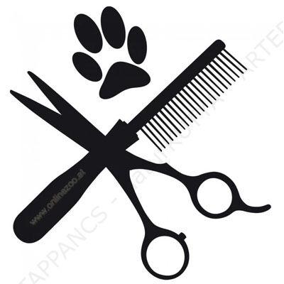 fekete kutyakozmetika matrica