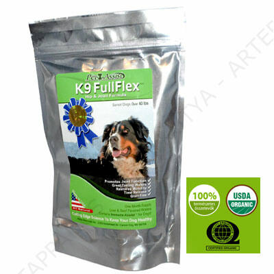 FULLFLEX™ - porc, csont, és kötőszövet erősítő (60)