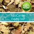 HASMENÉS KEZELÉSRE - DARSTAP - FitoCanini