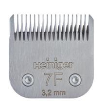 NYÍRÓFEJ, NYÍRÓGÉPFEJ, Nr. 7F 3,2 mm – HEINIGER