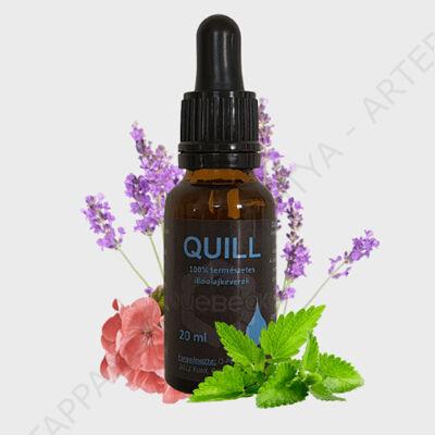 QUILL - kullancsriasztó illóolaj
