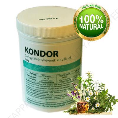 IZÜLETI kezelésre - KONDOR - FitoCanini