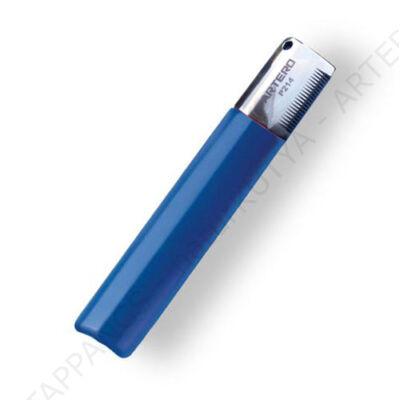 ÍVES TRIMMELŐKÉS - ritka fogazatú (kék) - ARTERO