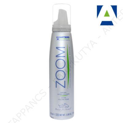 ZOOM - térfogat növelő, szőrkondícionáló hab