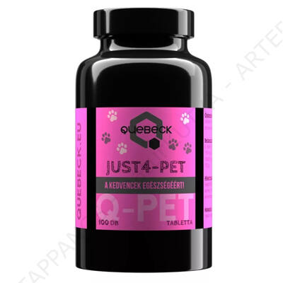 JUST4-PET (100 db)