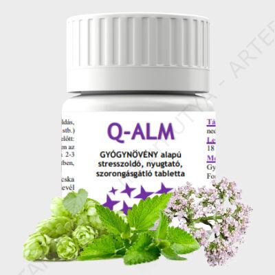 Q-ALM tabletta