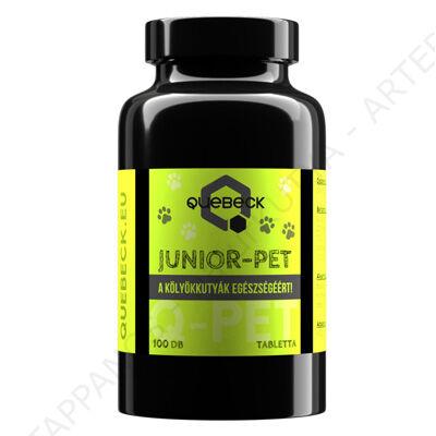JUNIOR-PET (100 db)